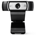 Logitech Webcam C930e with HD 1080p Video