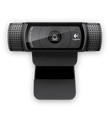 Logitech C920 HD Pro Webcam Video Camera