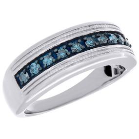 Mens Diamond Rings Diamond Wedding Bands Mens Diamond Rings