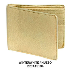 Original Exotic Elk Wallets - 5 Colors Available