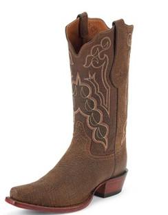 Tony Lama Men Boots - Signature Series - Sierra Vintage Kangaroo - RR-1007