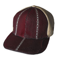 Original Stingray Cap - Rowstone Finish - RED - RRCAP-STNG-RED