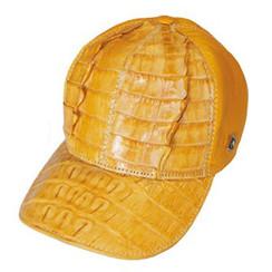 Original Crocodile Cap - BUTTERCUP - RRCAP-CROC-BCP