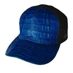 Original Crocodile Cap - Blue - RRCAP-CROC-BLU