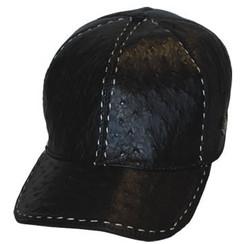 Original Ostrich Cap - Black - RRCAP-OST-BK