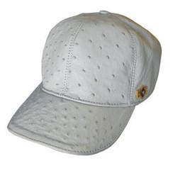 Original Ostrich Cap - White - RRCAP-OST-WH