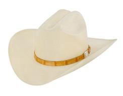 Larry Mahan - Straw Hat - Mayordomo B - 1000X