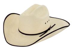Larry Mahan - Palma Hat -Cowboy Palm XL Brim
