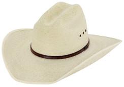 Larry Mahan - Palma Hat -30X - Las Brisas