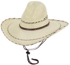Larry Mahan - Palma Hat -30X - Pancho