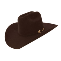 Stetson - Shiner - 10x - Brown