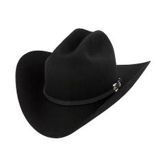 Larry Mahan - Tucson - 10x - Black