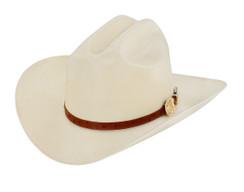 Larry Mahan - Straw Hat - Alteza - 5000X