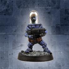 32006 - GDF Sentry #3