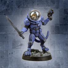 32003 - GDF Enforcer #1