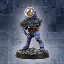 32002 - GDF Sentry #1