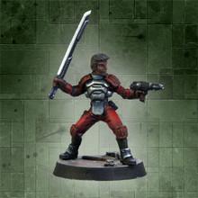 33004 - Lancers Brute