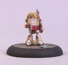 60002 - HLpR Bot
