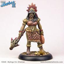10048 - Mythga, Orc Shaman