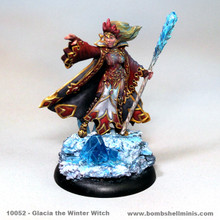 10052 - Glacia the Winter Witch