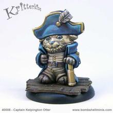 40008 - Captain Kelpington