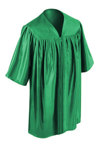 Green Little Scholar™ Gown