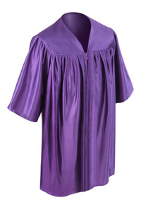 Purple Little Scholar™ Gown