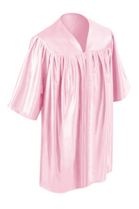 Pink Little Scholar™ Gown