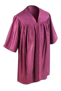 Garnet Little Scholar™ Gown