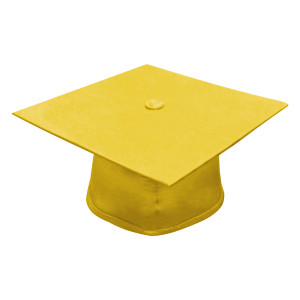 Gold Little Scholar™ Cap