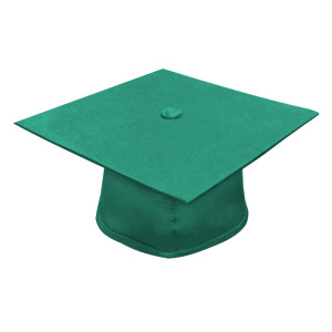 Emerald Little Scholar™ Cap