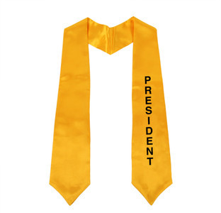 OFFICERS Graduate Choice™ Stoles