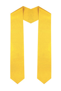 SATIN Graduate Choice™ Stole