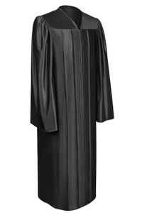 Black One Way™ Gown