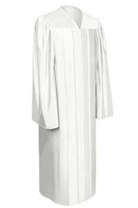 White One Way™ Gown