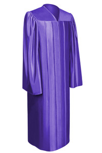 Purple One Way™ Gown