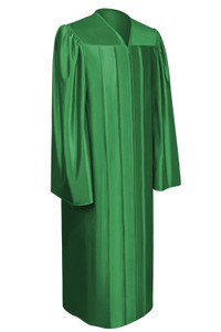 Green One Way™ Gown