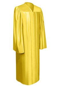 Gold One Way™ Gown