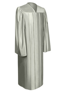 Silver One Way™ Gown