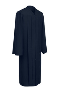 Navy Executive™ Gown