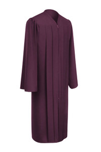 Maroon Executive™ Gown