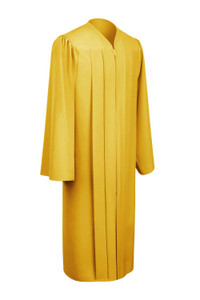 Gold Executive™ Gown