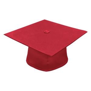 Red Executive™ Cap