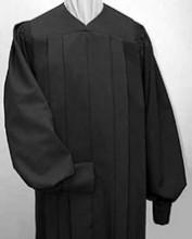 BASIC JUDICIAL ROBE