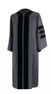 DOCTOR Executive™ Gown