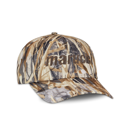 Duck Blind Camo Hat