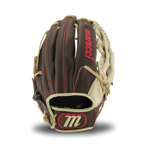 """BR450 Series 12.5"""" Outfield H-Web"""