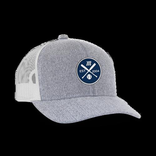 Est. Patch Snapback Hat