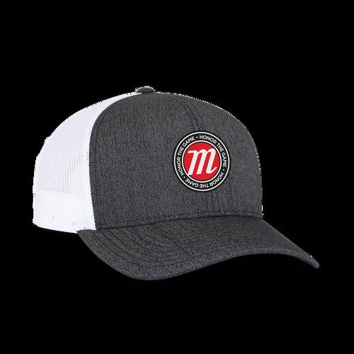 HTG Patch Snapback Hat