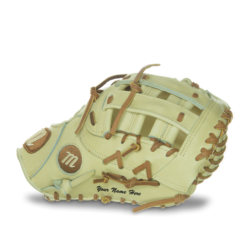 "Personalized HTG Series 12.5"" First Base Mitt"